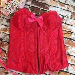 Victoria's Secret corset ,34B